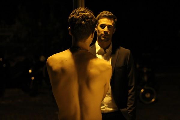 鲜肉足球员婚前爱上男人 BL片《索多玛的夜》影射真人实事