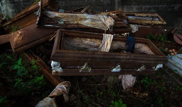 ▲▼ 棺材,墳墓,。(圖/免費圖庫pixabay)