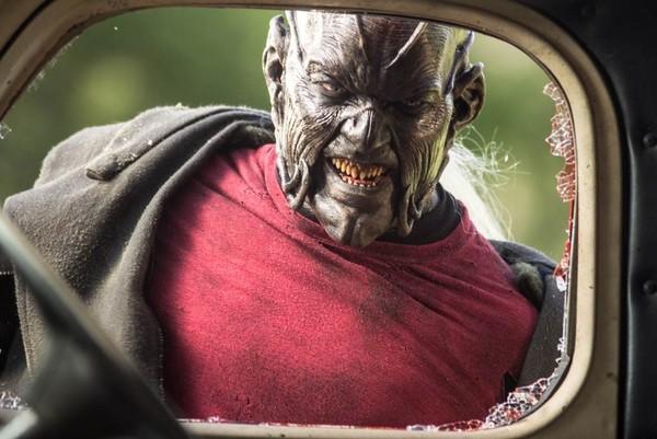 《毛骨悚然3》食人魔回归窒息式恐惧感 铁粉包尿布备战