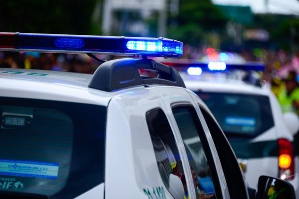 ▲▼ 警車。(圖/取自免費圖庫Pixabay)