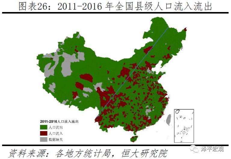 中国人口第一大县_全国各县人口数量排行,原来中国第一人口大县在这里