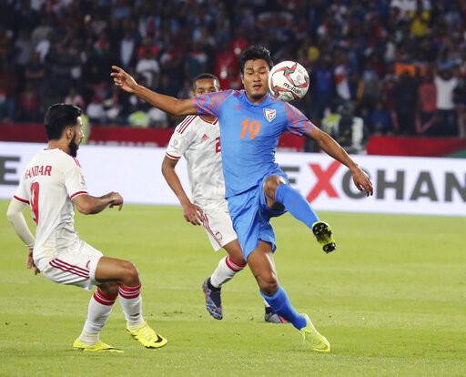 从亚洲杯结果看台足未来 印度投资联赛与青训(图1)