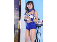 ▲▼2019台北國際電玩展。(圖/記者林敬旻攝)