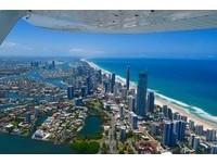 ▲澳洲昆士蘭水上自行車。(圖/Seaway Water Bike Tours提供。)