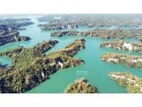 ▲▼台南六甲秘境「夢之湖」。(圖/Dribs & Drabs提供)