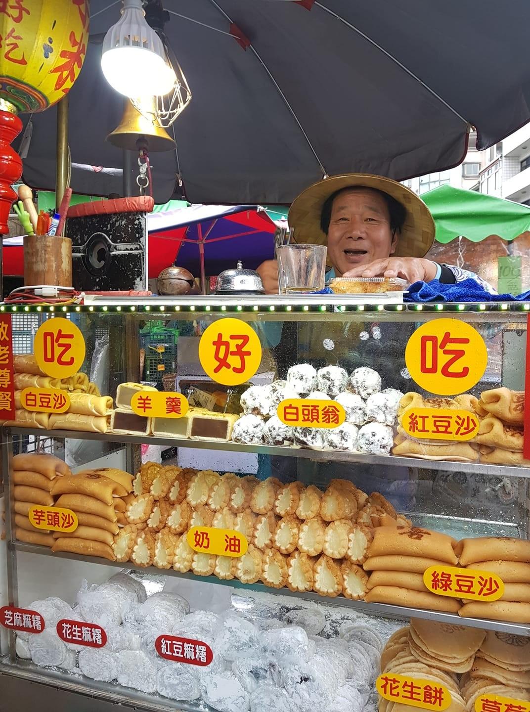 「想吃很難遇到」台式甜點車都市傳說(圖/翻攝爆廢公社)