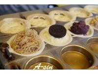 ▲宜蘭小時候紅豆餅。(圖/宜蘭ㄚ欣的美食?#29031;I提供)