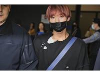 ▲▼ Wanna One朴志訓抵台。(圖/記者黃克翔攝)