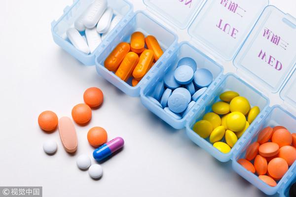 ▲▼藥,藥品,藥丸。(圖/CFP)