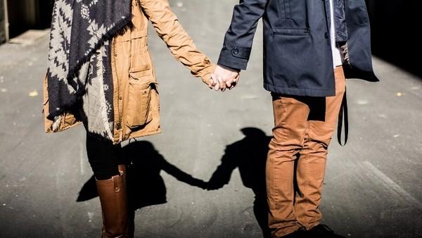 情侶,男友,女友,分手,兩性,(圖/取自免費圖庫pixabay)