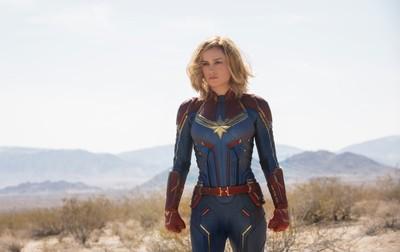 超越性別的枷鎖!《驚奇隊長》不只是爽片:戲裡戲外她都是英雄