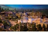▲▼美國迪士尼星際大戰主題園區。(圖/翻攝自disneyparks Blog)