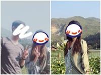 ▲▼張景嵐(圖/翻攝自Instagram/changchinlan)