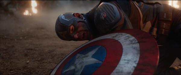 美国队长「骗了索尔9年」! 《复仇者4》导演证实:他一直能举起雷神锤 - ETtoday 新闻云 -d4000917