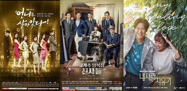 ▲ 韓國 第二部 收視 破 50% 劇 劇 視 叫 民 民 民 視 視 視 讚 讚 讚 讚 KB KB KB KB KB KB KB KB KBS, SBS, MBC)
