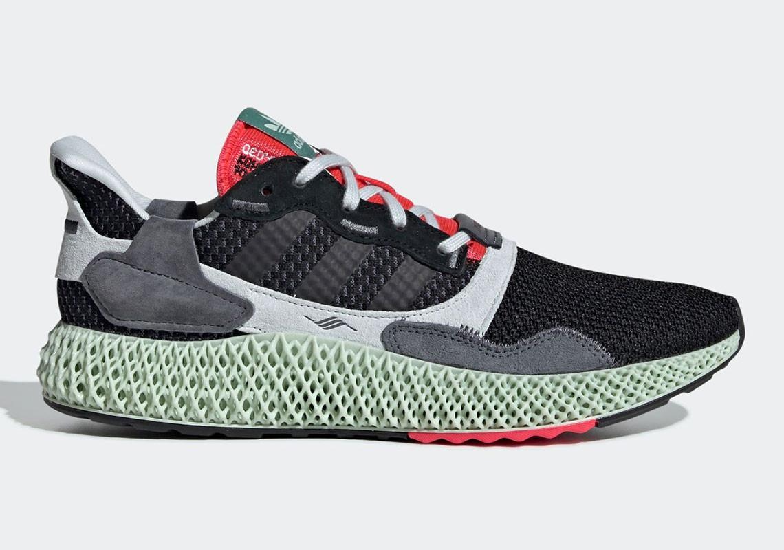 终於等到Sacai X Nike混血配色 5双齐发 连邓紫棋都抢先上脚