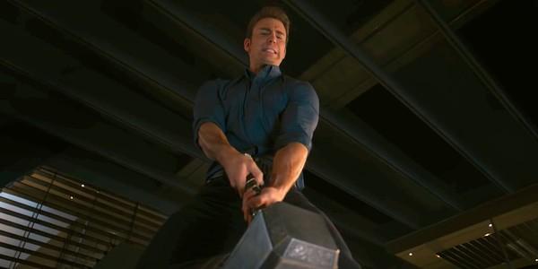 美国队长「骗了索尔9年」! 《复仇者4》导演证实:他一直能举起雷神锤 - ETtoday 新闻云 -d4090615