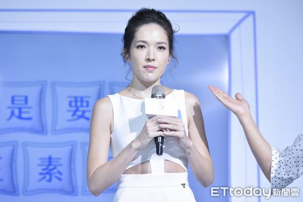 许玮宁泛泪哽咽:道歉是对人的尊重! 「一个中国」被轰后公开露面 - ETtoday 新闻云 -d4098294