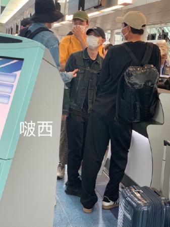 金宇彬返韩遭包围…李光洙一直回头关心他 公司回应近况 - ETtoday 新闻云 -d4103933