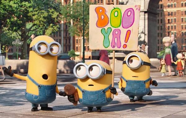 《小小兵》证实推出续集!首集狂吸300亿「上映日期公布」 - ETtoday 新闻云 -d4112514