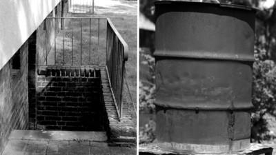 夢見女兒在桶裡!地下室百斤鐵桶放30年 住戶搬家?#25353;?#38283;驚見?#35328;?#22899;屍