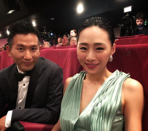 吴可熙登上法国媒体「全版专文报导」:这位台湾女演员是最漂亮的 - ETtoday 新闻云 -d4121311