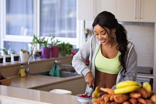 聪明性感减肥「舍弃吃」!懂得五个运动女孩观胸装错误低关晓彤图片