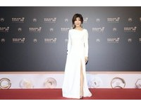 ▲蔡秋鳳 最佳台語女歌手獎。(圖/攝影中心)