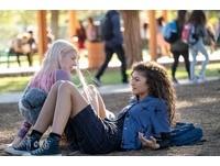 ▲▼美國影集《高校十八禁》(EUPHORIA)宣布將開拍第二季。(圖/HBO提供)