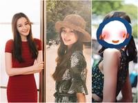 ▲百大最美臉孔提名子瑜。(圖/翻攝自Instagram)