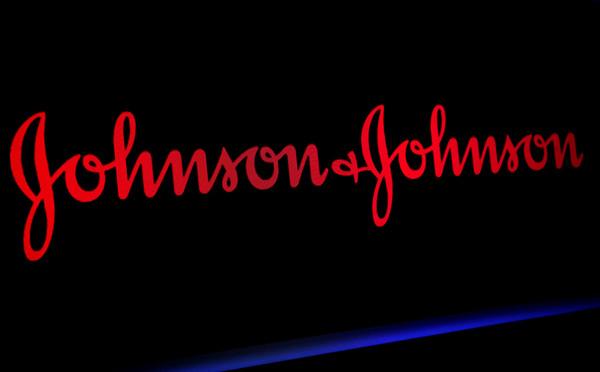 ▲▼嬌生(Johnson & Johnson)。(圖/路透)