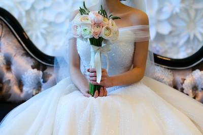 新婚竟成夢魘!?想白頭偕老先過完婚這一夜!