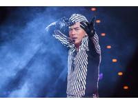 ▲郭富城「舞林密碼」世界巡迴演唱會。(圖/記者林敬旻攝)