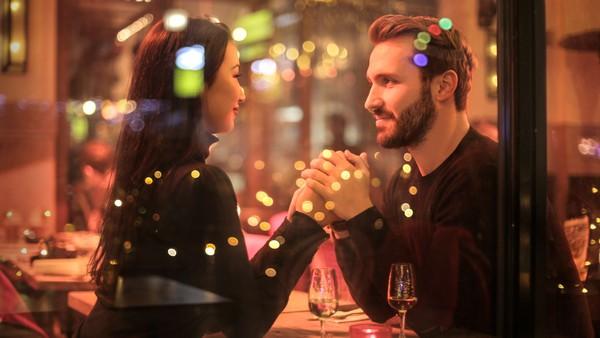 ▲戀人,情侶,感情,兩性,約會。(圖/取自免費圖庫Pexels)