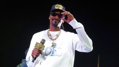 Snoop Dogg專屬「捲大麻專員」年薪150萬! 隨時遞一根補足雇主ㄎㄧㄤ度