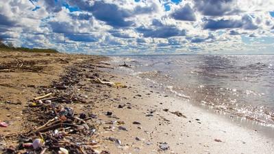 海洋年吸千萬噸垃圾!「水上吸塵器」全面出動:5年內清光千條河流