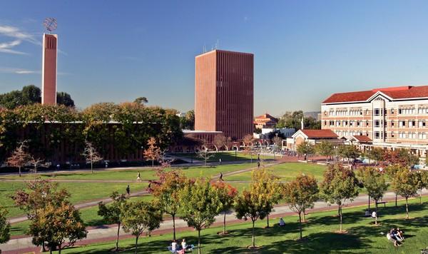 ▲美國南加州大學(University of Southern California)。(圖/翻攝自Facebook/University of Southern California)