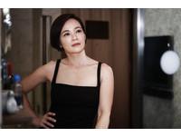 ▲▼金馬專訪:《熱帶雨》女主角楊雁雁。(圖/記者周宸亘攝)