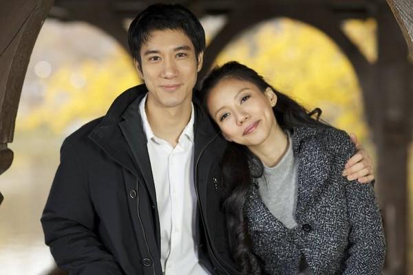 「王力宏跟老婆」的圖片搜尋結果