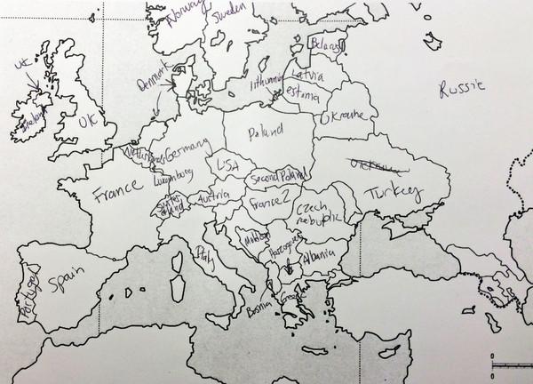 地图 简笔画 手绘 线稿 600_432