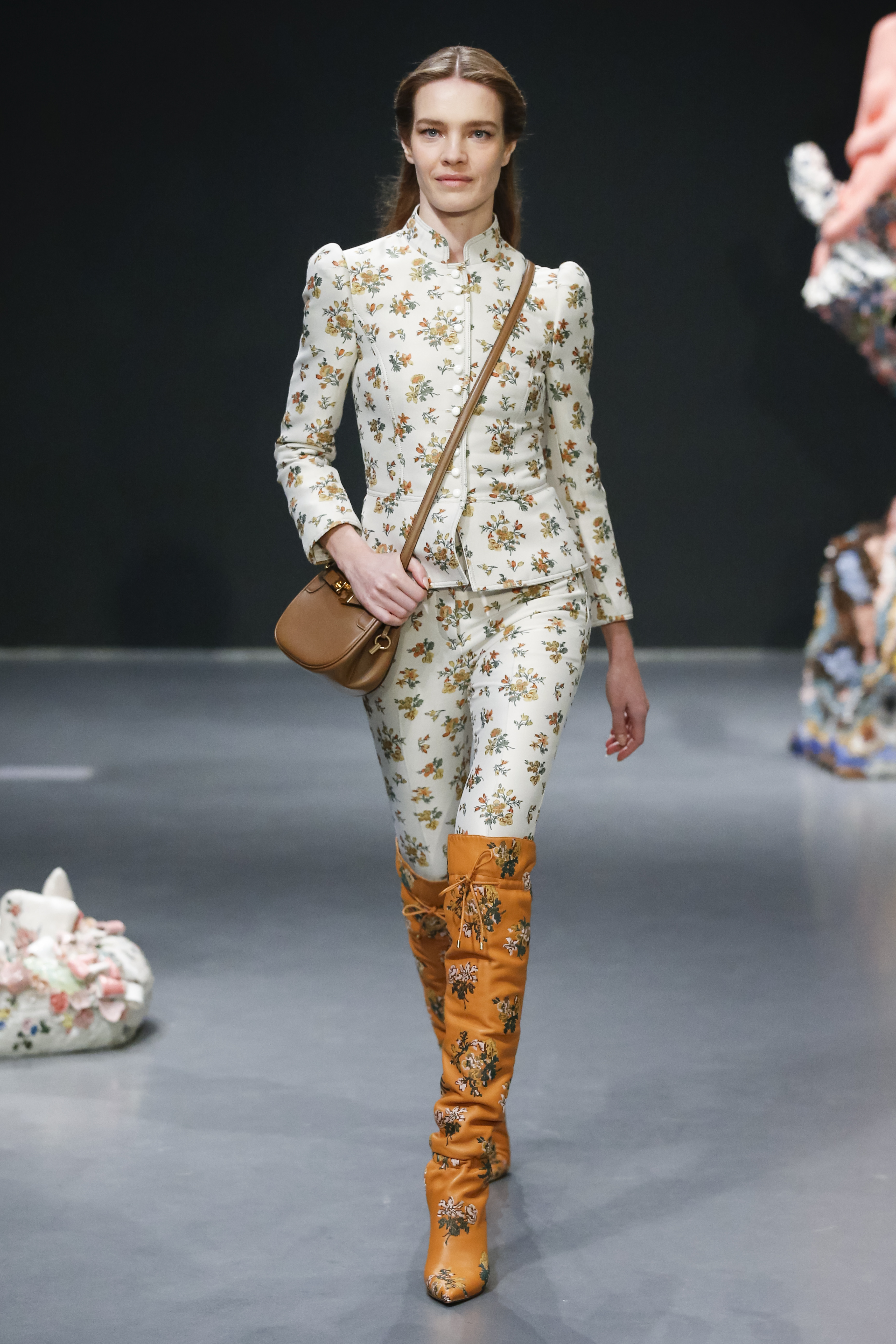 Tory burch、Jason Wu 纽约时装周 。