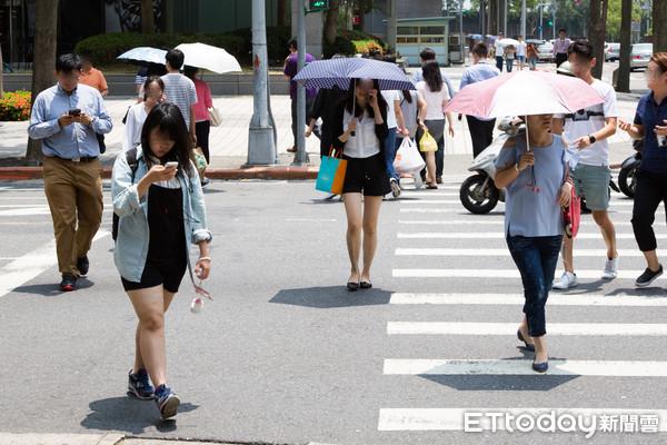 夏天終於要來了!台灣將轉典型夏日 氣象專家揭「關鍵時間」