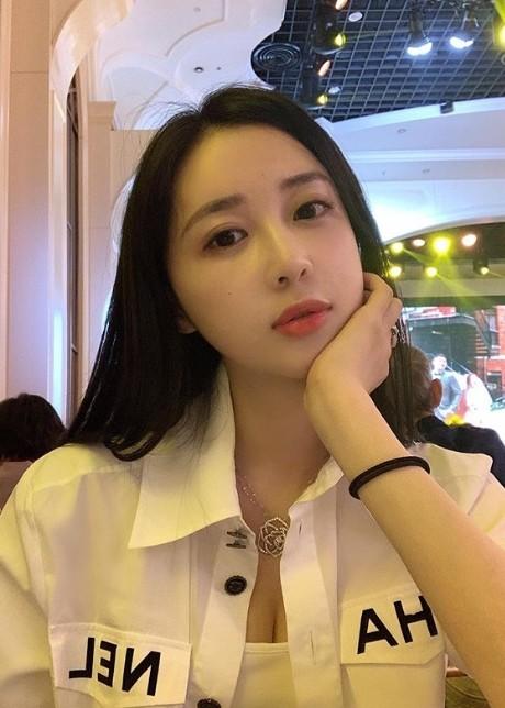 潘瑋柏老婆Luna身分曝光! 是「26歲上海空姐」相差13歲修成正果