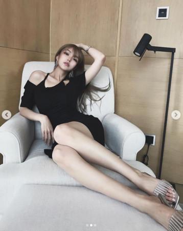 分手羅志祥4個月…周揚青突曬照甜喊「我老公」! 畫面公開網全推爆:絕配