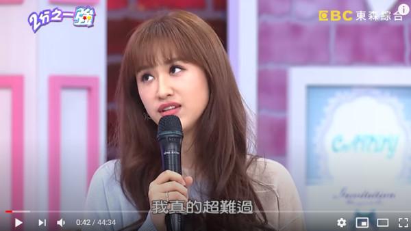 Sandy開玩笑「嫁掉包500萬紅包給我」! 吳宗憲只回一句話…她心寒了