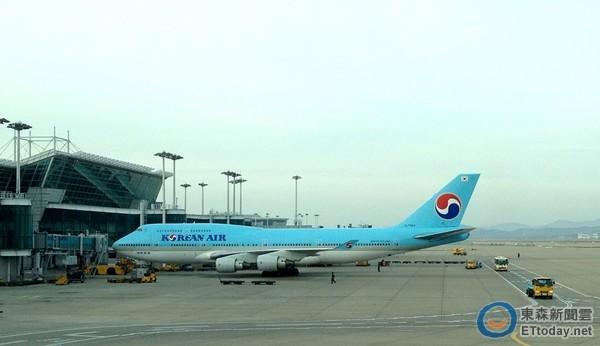 韓航負債比逾10倍 韓元貶值「雪上加霜」