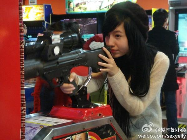 記得「越南瑤瑤」嗎?現在她又長大囉