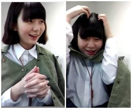 「可爱颂」早落伍了!韩国短发妹「撒娇颂」迷倒一票人