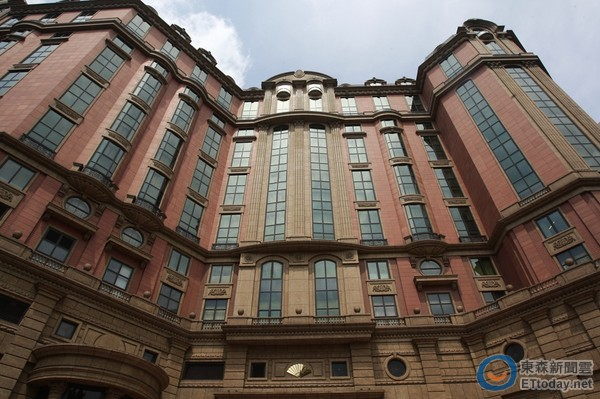 超六星级奢华 台北文华东方酒店的12个与众不同 | 雅