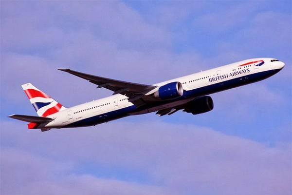 探测大脑波动 英国航空测试高科技幸福毯感应乘客喜怒
